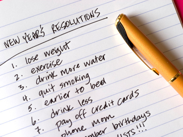 new-years-resolutions