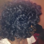 marsha before big chop