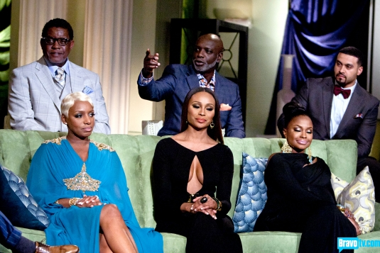 husbands of RHOA